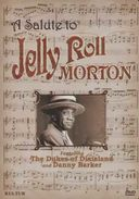Jelly Roll Morton - A Salute to Jelly Roll Morton
