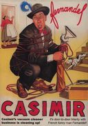 Casimir (French, Subtitled in English)