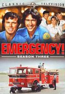 Emergency! - Season 3 (5-DVD)