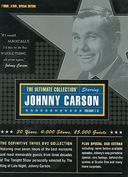 Johnny Carson - Ultimate Carson Collection (3-DVD)