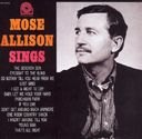 Mose Allison Sings [RVG Remasters]