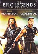 Epic Legends Collection (Braveheart / Gladiator