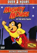 Mighty Mouse and Other Cartoon Treasures [Thinpak]