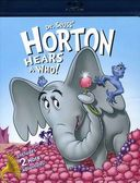Dr. Seuss - Horton Hears a Who! (Blu-ray)