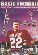 Football - Basic Football: Burt Reynolds Explains