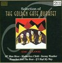 Selection of The Golden Gate Quartet (2-CD)