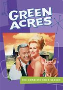 Green Acres - Complete 3rd Season (4-DVD)