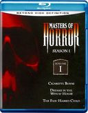 Masters of Horror - Season 1 - Volume 1 (Blu-ray)