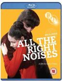 All the Right Noises [Import] (Blu-ray)