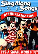 Disney's Sing Along Songs - Disneyland Fun: It's