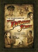 The Adventures of Young Indiana Jones - Volume 2
