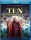 The Ten Commandments (Blu-ray)