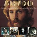 Andrew Gold / What's Wrong With This Picture? /