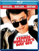 Ferris Bueller's Day Off (Blu-ray)