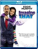 Imagine That (Blu-ray)