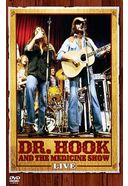 Dr. Hook and the Medicine Show - Live