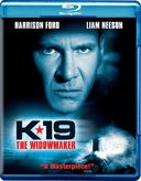 K-19: The Widowmaker (Blu-ray)