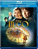 Hugo (Blu-ray + DVD)