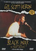 Gil Scott-Heron - Black Wax Plus 'Is That Jazz?'