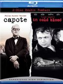 Capote / In Cold Blood (Blu-ray, 2-Disc Set)