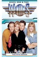 Wings - Seasons 1-5 (16-DVD)