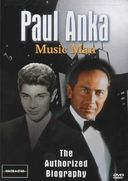 Paul Anka - Music Man: The Authorized Biography