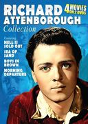 Richard Attenborough Collection (Hell is Sold Out
