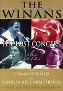 The Winans - The Lost Concert