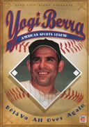Baseball - Yogi Berra: American Sports Legend