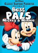 Classic Cartoon Favorites - Best Pals Mickey &