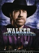 Walker, Texas Ranger - Complete 5th Season (7-DVD)