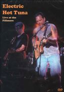 Electric Hot Tuna - Live at the Fillmore