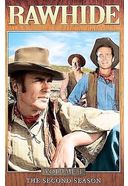 Rawhide - Complete 2nd Season (8-DVD)