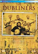 The Dubliners - On the Road: Live in Germany Boxart