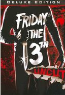 Friday the 13th - Part 1