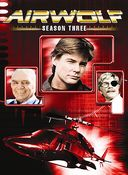 Airwolf - Season 3 (5-DVD)