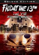 Friday the 13th - Part 8: Jason Takes Manhattan