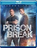 Prison Break - Season 4 (Blu-ray)