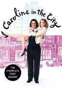 Caroline in the City - Complete 1st Season (3-DVD)