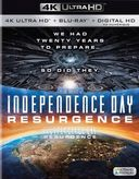 Independence Day: Resurgence (4K Ultra HD