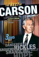 The Tonight Show - The Best of Carson, Volume 1