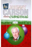 Tonight Show Starring Johnny Carson - Johnny