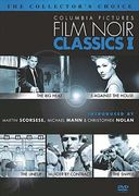 Columbia Pictures Film Noir Classics, Volume 1