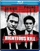 Righteous Kill (Blu-ray)