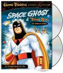 Space Ghost & Dino Boy - Complete Series (2-DVD)