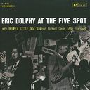Eric Dolphy at the Five Spot, Volume 1 (Live)