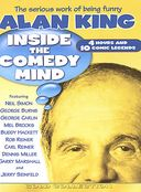 Alan King: Inside the Comedy Mind (Gold)