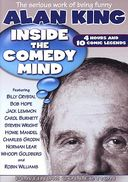Alan King: Inside the Comedy Mind (Platinum)