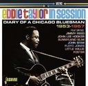 Eddie Taylor In Session: Diary of a Chicago