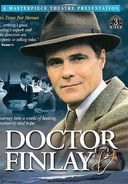 Doctor Finlay - Set 3: No Time for Heroes (3-DVD)